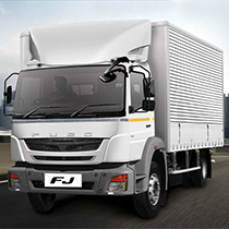 Fuso FJ Introduction